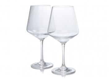 Copas de vino 25 cl / set de 2