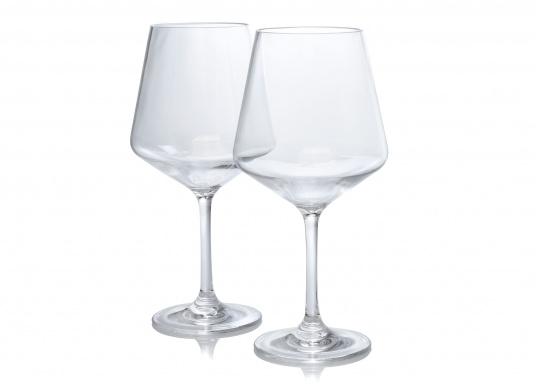 Verre à vin 25 cl / par paire