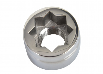 Niro Steering Wheel Nut
