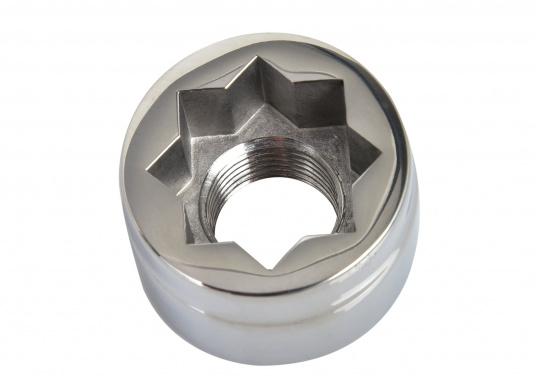 Niro Steering Wheel Nut