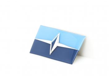 Logo for Sailboats / 3D
