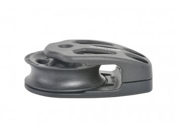 Umlenkblock, 1-scheibig / 12 mm / Gleitlager