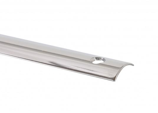 Stainless Steel Rubbing Strip
