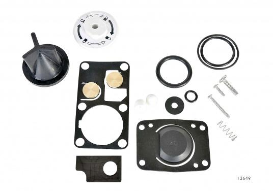 Spare Parts Kit for Hand Pump (starting YoM 2007)
