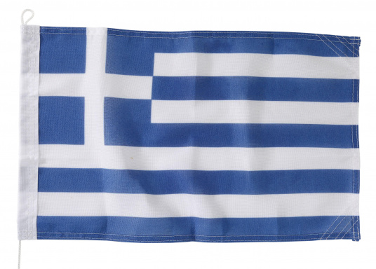 Country Flags - Greece
