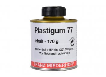 Colle PVC PLASTIGUM 77