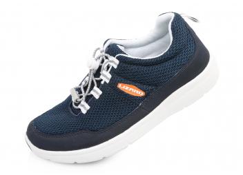 Schuh SUNRISE / blau