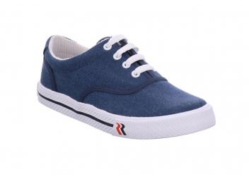 Segelschuh SOLING / jeans blau