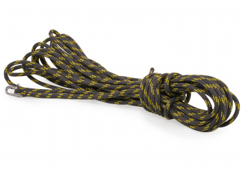 Ready-made Halyards with Sheet Shackles made of CRUISE XP