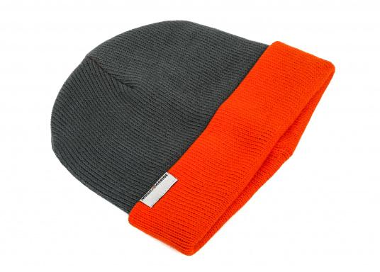 Mütze BEANIE / orange