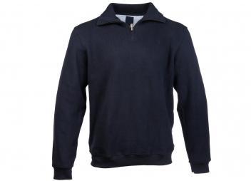 Sweatshirt Homme CROMWELL / bleu marine