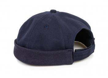 Segler Cap / marine blau