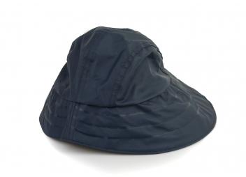 Rain cap / blue