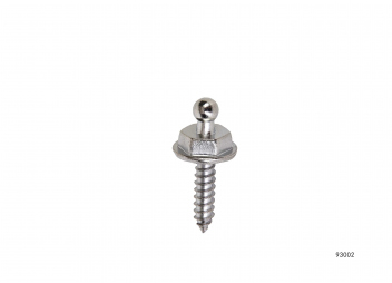 Bottom Part / Tapping Screw 4.2 x 16 mm