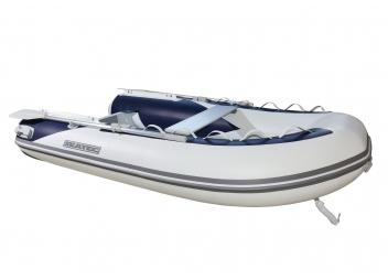 Schlauchboot RAB Pro Adventure 270 / Aluboden / 3,5 Personen / 2,65 m