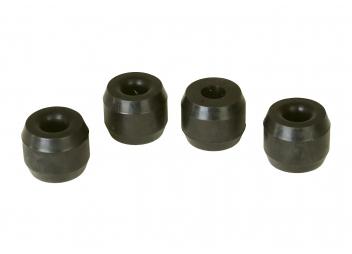 Gummipuffer für Kupplung Typ 6 / KO51 / KO52 / KO53 / KO54