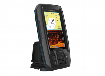 Fishfinder STRIKER Plus 4 inkl. Geber