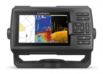 Fishfinder STRIKER Plus 5cv