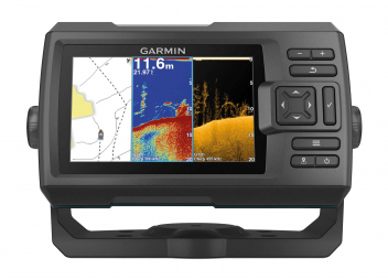 Fishfinder STRIKER Plus 5cv incl. trasduttore