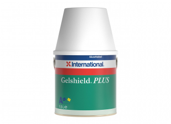 Epoxy-Grundierung GELSHIELD PLUS
