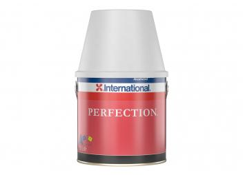 Vernice poliuretanica PERFECTION 2K