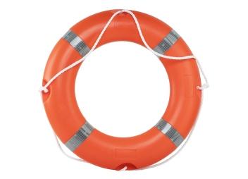Life Belt / orange / SOLAS-approved