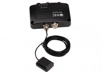 AIS Transponder CAMINO-108 / GPS-Patch-Antenne