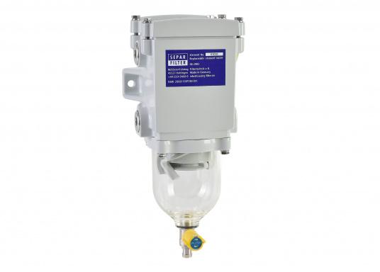 SEPAR SWK 2000/10 Single Filter