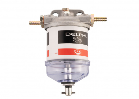 Filtre séparateur Type CAV FLOW 50 / jusqu'à 137 cv