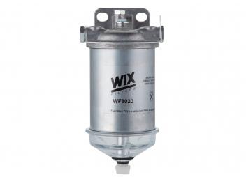 Pre-filtro e separatore d'acqua tipo CAV FLOW 90 / fino a 272 cv