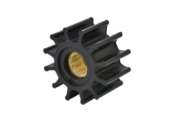 Impellers for Volvo D2, MD22, 2003 & Yanmar LH and JH Series