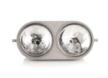 Ersatzlampe für Doppel-Suchscheinwerfer NIGHT EYE / 12 V