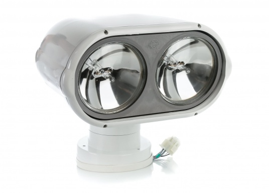 Double search light NIGHT EYE