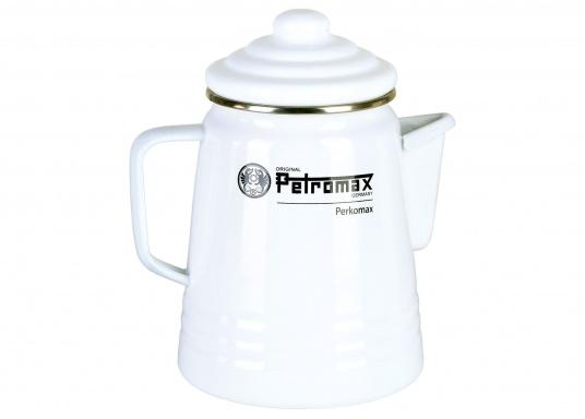 Perkomax Coffee / Tea Maker / white