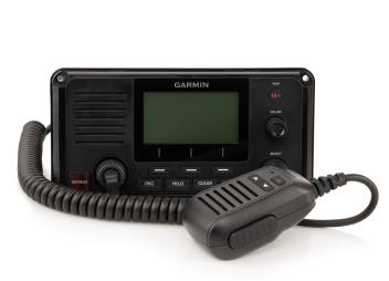VHF Radio 215i / with AIS Receiver