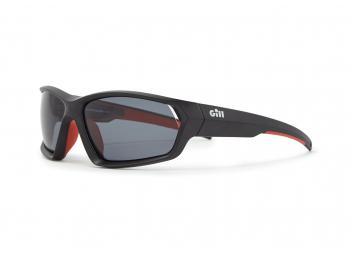 Sonnenbrille MARKER / schwarz