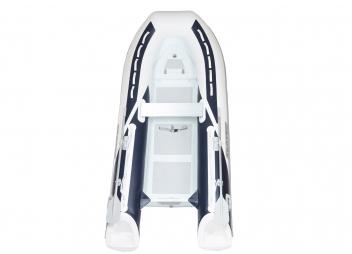 Annexe RAB Pro Adventure 350 / plancher alu / 4,5 personnes / 3,40 m / motorisation jusqu'à 14,7 kW