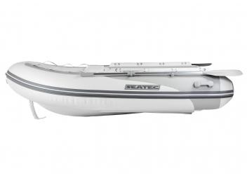 Schlauchboot PRO TENDER 240 / Festrumpf / 3 Personen / 2,43 m