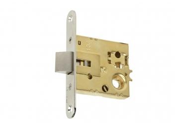 Cerradura para puerta de acceso