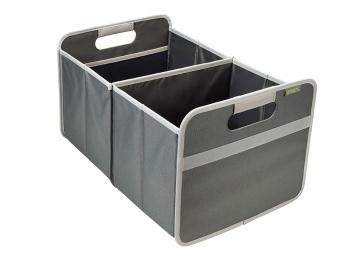 Contenitore pieghevole Classic / 30 litri / grigio granito