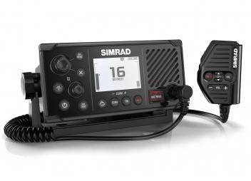 UKW Seefunkgerät RS40 / mit integr. AIS-Empfänger