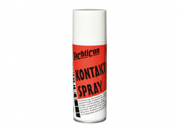 Spray contact