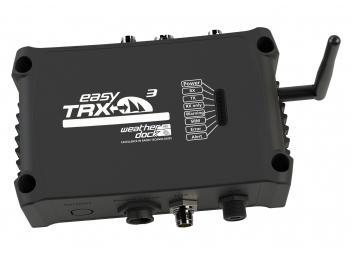 AIS-Transponder easyTRX3-IS-IGPS-N2K-WiFi