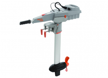 TRAVEL 1103 CL Electric Outboard Motor / long shaft