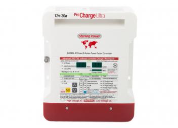 Ladegerät Pro Charge Ultra 12V / 30A