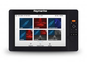 Element 12 HV / mit Hypervision Sonar ohne Geber