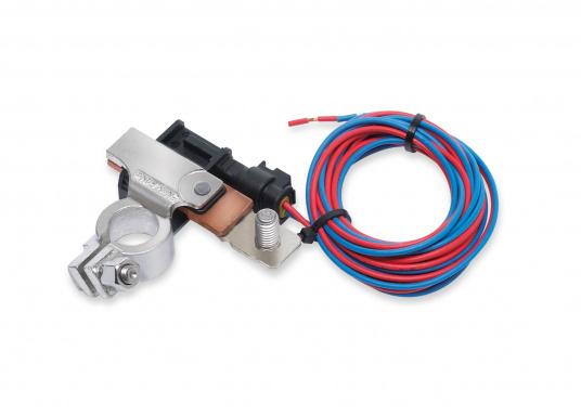 Batteriesensor MCA-HS1 für MCA-Ladegeräte / 12 V