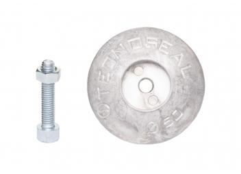 Magnesiumanode, runde Bauform