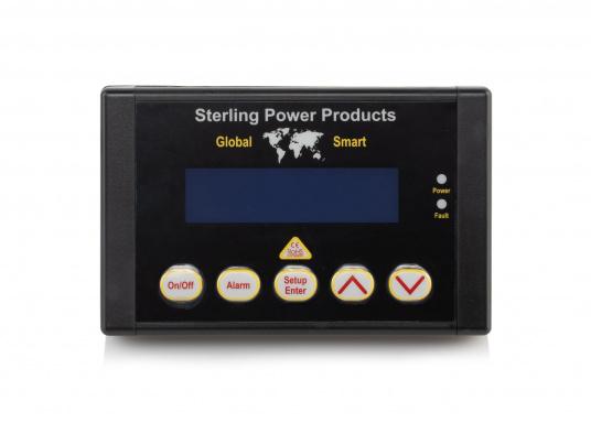 Fernbedienung für Pro Charge Ultra-Ladegeräte