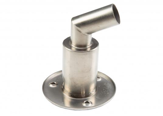 Passe-coque d'échappement / 24 mm